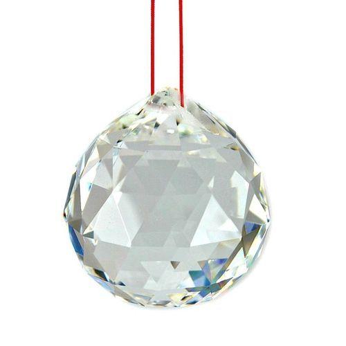Hanging Crystal Ball 01