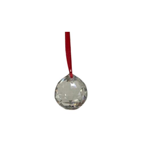 Hanging Crystal Ball 02