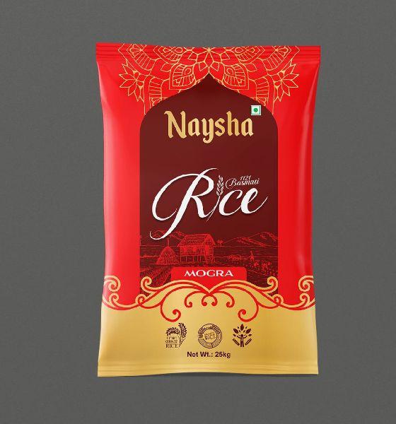 Mogra 1121 Basmati Rice