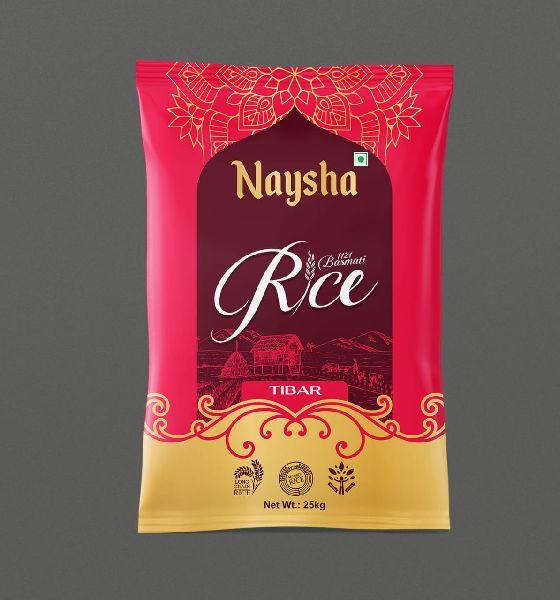 Tibar 1121 Basmati Rice