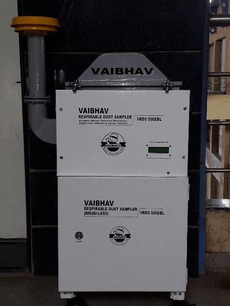 Respirable Dust Sampler VRDS 500EBL