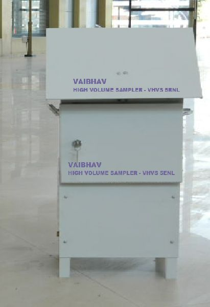 High Volume Air Sampler - VHVS 5ENL