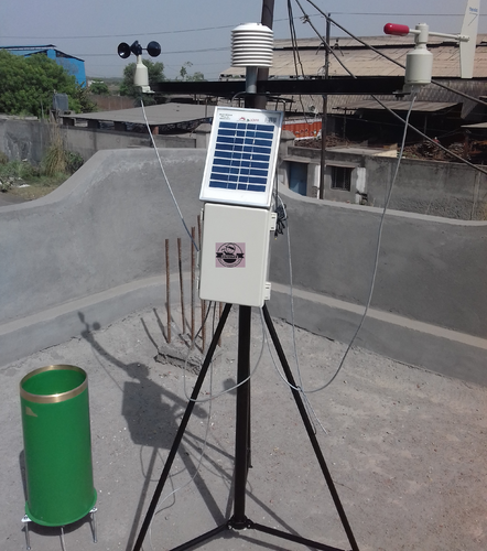 Weather Station - VWS 10W