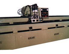 Automatic TIG Welding System For Textile Machine