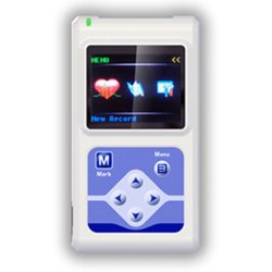 Cardiac Holter Monitor