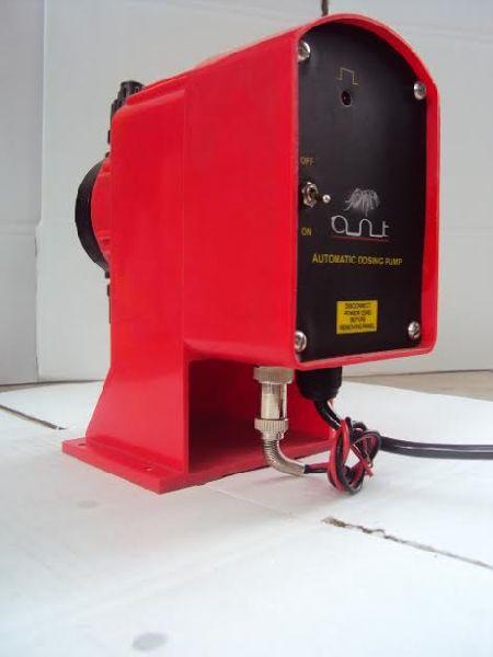 Electronic Dosing Pump 01