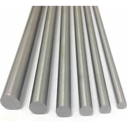 2205 Stainless Steel Rods