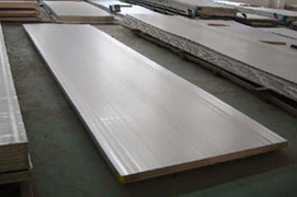 310 Stainless Steel Plates