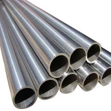 316Ti Stainless Steel Seamless Pipes