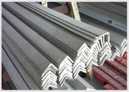 409L Stainless Steel Angles