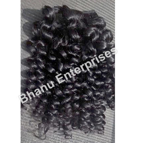 Molado Curly Hair Extension