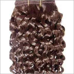 Virgin Remy Curly Hair