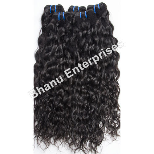Wavy Curly Hair Extension