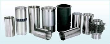 Industrial Steel Sleeve CNC Job Work