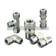Steel Pipe Fitting 01