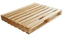 Heavy Duty Wooden Pallet