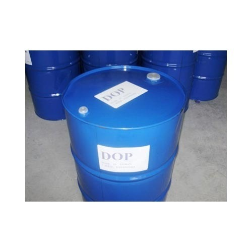 Dioctyl Phthalate Solvent