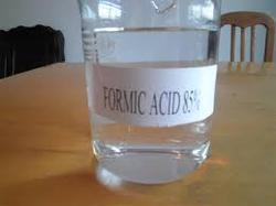 Formic Acid Solvent