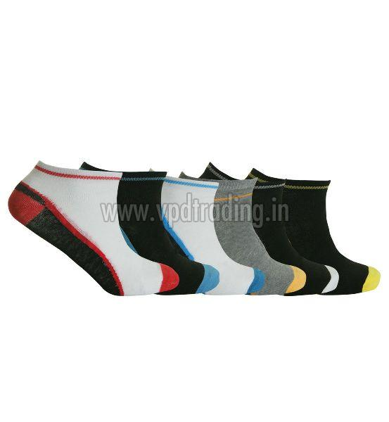 Mens Casual Ankle Socks