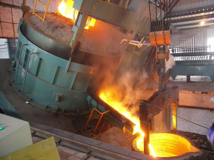 Induction Furnace Installation Services
