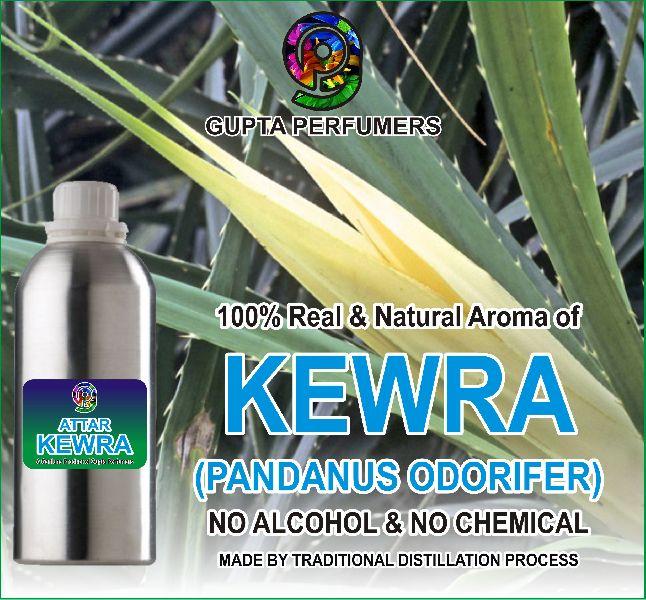 Kewra Attar