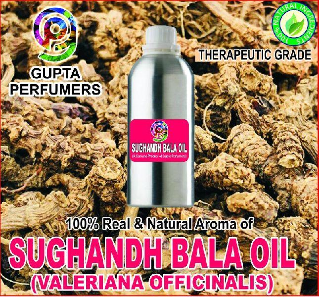 Sugandh Bala Essential Oil