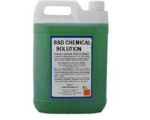 Green SSD Chemical Solution