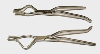 Rowe Maxillary Disimpaction Forceps (R-L)