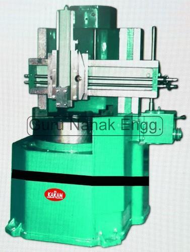 Vertical Turning Lathe Machine 600mm