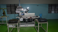 Machining & Grinding Services