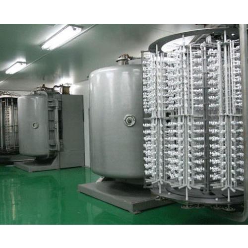 Vacuum Metallizing Plant