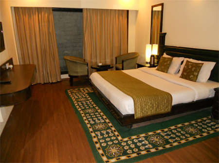 Hotel Accommodation Service