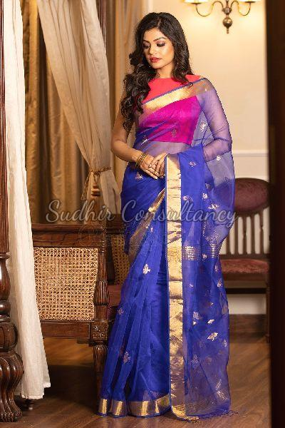Handloom Silk Saree Manufacturer,Wholesale Handloom Silk