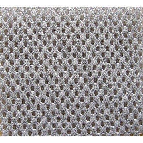 Polyester Warp Knit Fabric