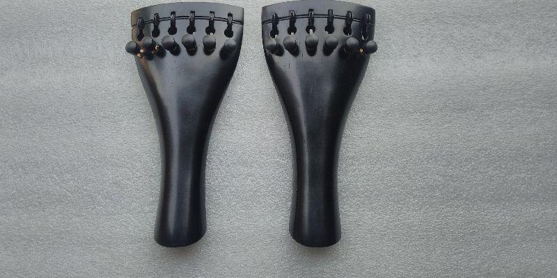 Violin 5 & 6 String Tailpiece