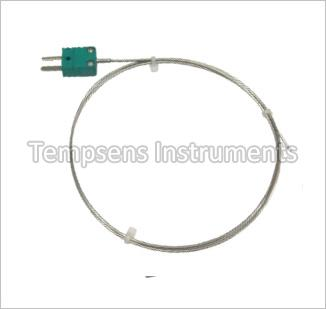 Miniature Thermocouples