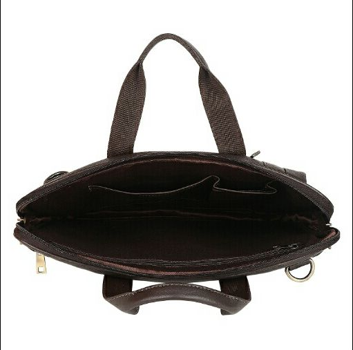 NL-106 Leather Laptop Bag 04