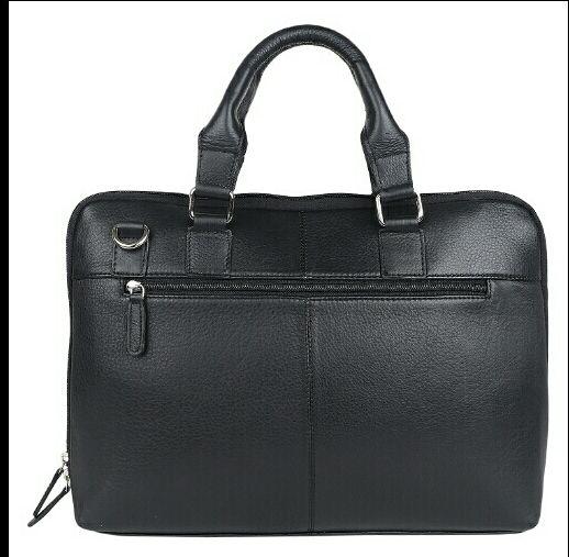 NL-107 Leather Laptop Bag 02