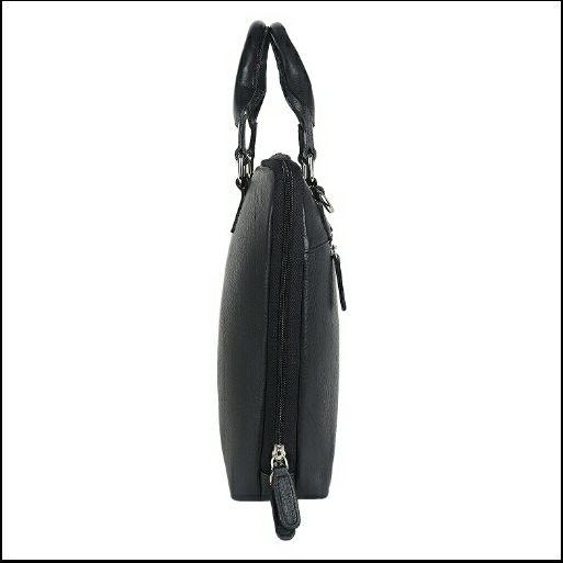 NL-107 Leather Laptop Bag 03