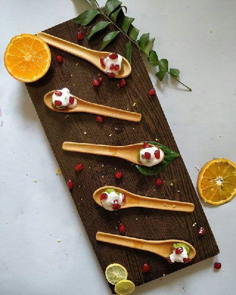 Edible Spoon