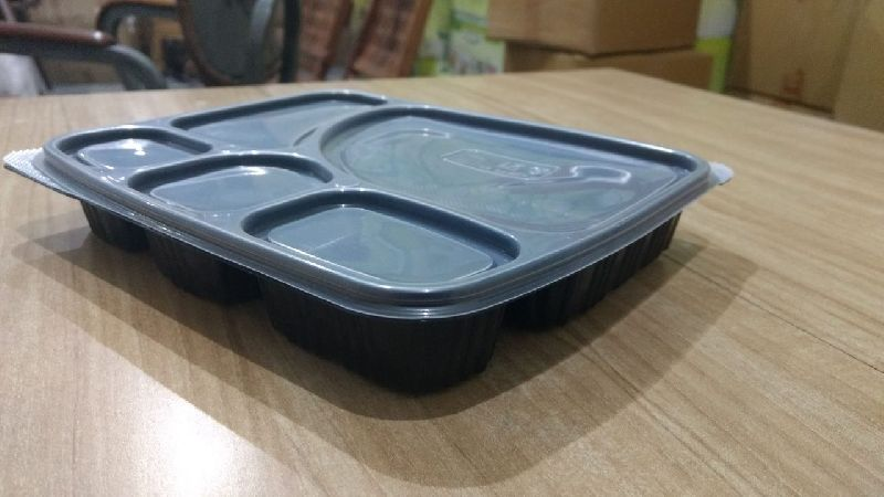 Oracle Meal Tray