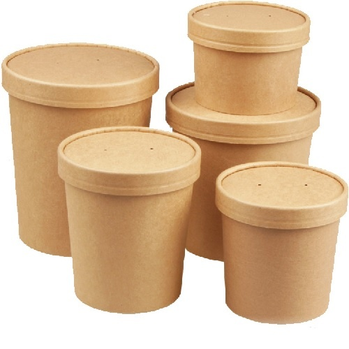 Paper Food Container