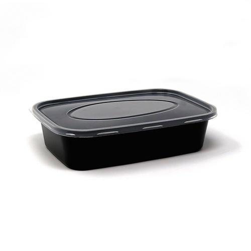 Plastic Food Container 04