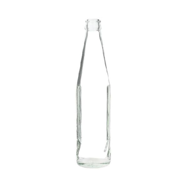 300ml Soda and Cold Drink Glass Bottle