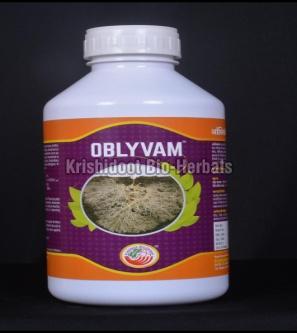 Oblyvam Bio Fertilizer