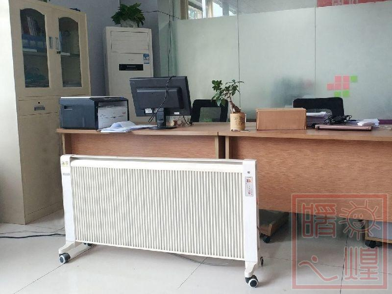 No Oil Filled Thermostatic Electric Radiator Heater