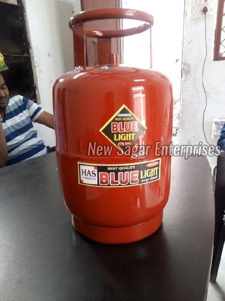 Mini Gas Cylinder 01