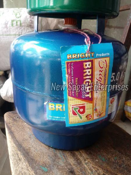 Mini Gas Cylinder 02
