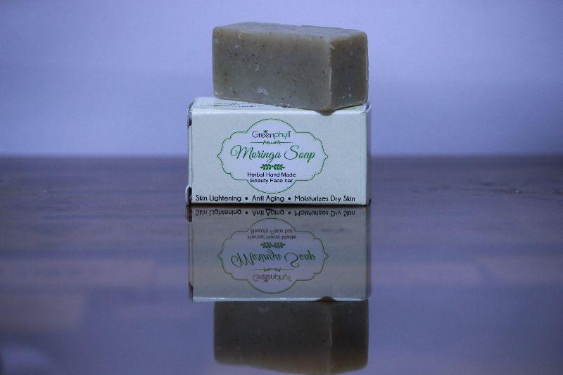 Moringa Face Soap