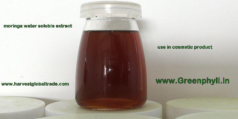 Moringa Water Soluble Extract